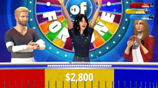 Wheel of Fortune®